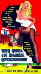 Dívka v černých punčochách (The Girl in Black Stockings)