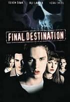 Nezvratný osud (Final Destination)