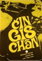 Čingischán (Genghis Khan)