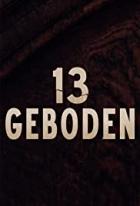 13 přikázání (13 Geboden)