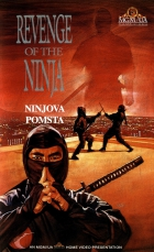 Ninjova pomsta (Revenge of the Ninja)