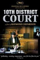 10. obvodní soud (10eme Chambre, instants d'audiences)