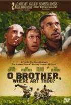Bratříčku, kde jsi? (O Brother, Where Art Thou?)