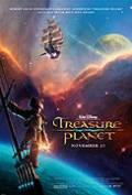 Planeta pokladů (Treasure Planet)
