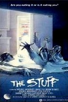 Pěna zabiják (The Stuff)