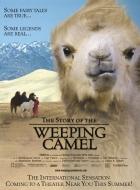 Příběh o uplakaném velbloudovi (Die Geschichte vom weinenden Kamel)
