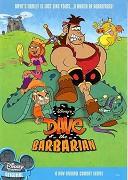 Barbar Dave