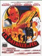 Boj s ohněm (La bataille du feu)