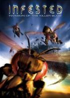 Invaze smrtícího hmyzu (Infested)