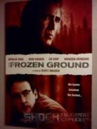 Území mrazu (DVD)