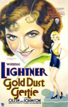 Gold Dust Gertie