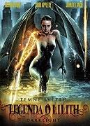 Legenda o Lilith