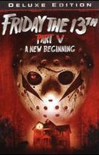 Pátek třináctého 5: Nový začátek (Friday the 13th: A New Beginning)