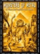 Monsters Of Metal Vol. 4 (2DVD)