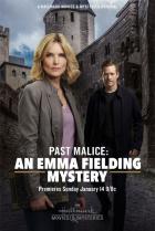 Záhady Emmy Fieldingové: Staré křivdy (Past Malice: An Emma Fielding Mystery)