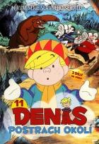 Denis postrach okolí (Dennis the Menace)