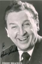 Eddie Bracken