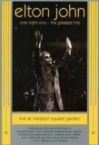 Elton John: One Night Only - Greatest Hits (Elton John: One Night Only - Greatest Hits Live)