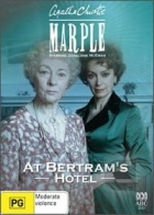 Slečna Marplová: V hotelu Bertram