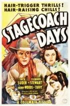 Stagecoach Days