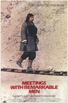 Setkání s pozoruhodnými muži (Meetings with Remarkable Men)