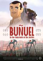 Buñuel v želvím labyrintu (Buñuel en el laberinto de las tortugas)