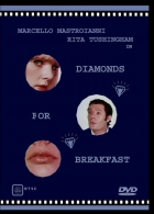 K snídani diamanty