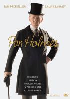 Pan Holmes (Mr. Holmes)