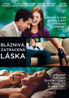 Bláznivá, zatracená láska (Crazy, Stupid, Love)