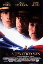 Pár správných chlapů (A Few Good Men)