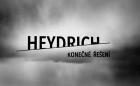 Heydrich - konečné řešení