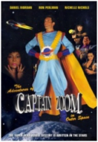 Kapitán Zoom a jeho vesmírná dobrodružství
