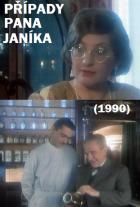 Případy pana Janíka
