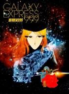 Galaktický expres 999 (Ginga tetsudō 999)