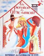 Penzión volné lásky (La pension du libre amour)