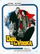 Dvě dívky z rudé hvězdy (Duel à la vodka)