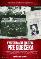 Vycestovacia doložka pre Dubčeka