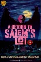 Návrat do městečka Salem's Lot (A Return To Salem's Lot)