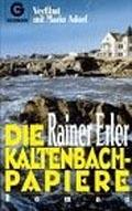 Kaltenbachovy papíry (Die Kaltenbach-Papiere)