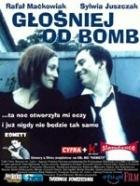 Hlučnější než bomby (Głośniej od bomb)