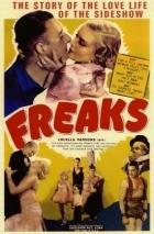 Zrůdy (The Freaks)