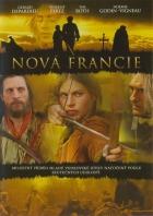 Nová Francie (Nouvelle France)