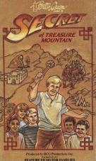 Tajemství hory pokladů (The ButterCream Gang in Secret of Treasure Mountain)