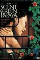 Vůně zelené papáje (Mùi đu đủ xanh)