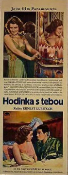 Hodinka s tebou (One Hour with You)