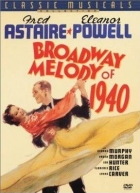 Broadwayské melodie 1940 (Broadway Melody of 1940)