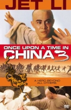 Tenkrát v Číně 3