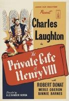 Šest  žen Jindřicha VIII. (The Private Life of Henry VIII)