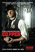 Policajt (Copper)