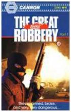 Velká sázková loupež (The Great Bookie Robbery)